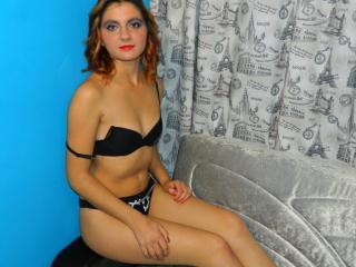 HumideClara's Cam Sex Chat