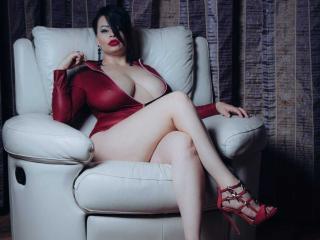 Webcam de SexyHotSamira