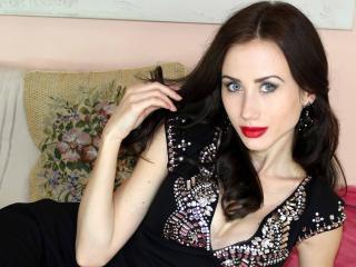 MiliSenta webcam sex chat