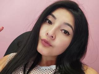 Webcam de Shanaya