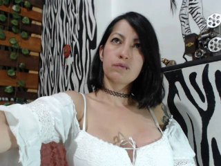 Webcam model AbbyHot from XLoveCam
