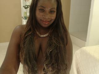 CharleenDirty webcam