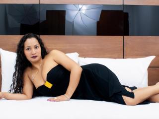 Webcam model DannyLove profile picture