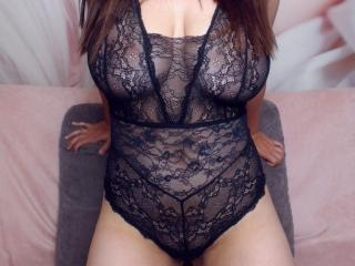 Webcam model LaBelleInconue from XLoveCam