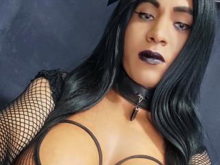 SexySuna webcam